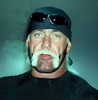 Hulk Hogan 1988<br /> Photo By John Barrett/PHOTOlink.net /MediaPunch