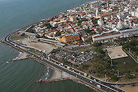 CARTAGENA - COLOMBIA: Cartagena de Indias, oficialmente Distrito Turístico y Cultural de Cartagena, más conocida como Cartagena, es una ciudad colombiana localizada a orillas del mar Caribe, capital del departamento de Bolivar. Con el paso del tiempo, Cartagena ha desarrollado su zona urbana, conservando el centro histórico y convirtiéndose en uno de los puertos de mayor importancia en Colombia, el Caribe y el mundo así como célebre destino turístico. (Foto: VizzorImage / Nestor Silva / Cont). Cartagena de Indias, officially Tourism and Cultural District of Cartagena, better known as Cartagena, is a Colombian city located along the Caribbean Sea, capital of the department of Bolivar. Over time, Cartagena has developed its urban area, preserving the historic and becoming one of the most important ports in Colombia, the Caribbean and the world as well as famous tourist destination. (Photo: VizzorImage / Nestor Silva / Cont)