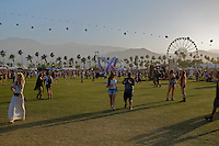 Coachella Valley Arts & Music Festival on April 13, 2014 (Photo by Lori Schaffhauser/Guest Of A Guest)