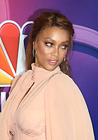 BEVERLY HILLS, CA - AUGUST 03: Tyra Banks, At 2017 Summer TCA Tour - NBC Press Tour At The Beverly Hilton Hotel In California on August 03, 2017. Credit: FS/MediaPunch
