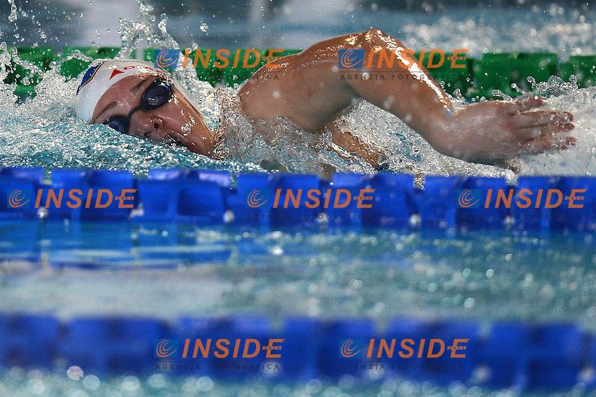 Elisa BIAVA SMGM Team Nuoto Lombardia 200m stile libero donne .Riccione 19/12/2012 Piscina Comunale .Campionati Italiani Asssoluti Invernali Open Nuoto Riccione 2012  .Foto Andrea Staccioli Insidefoto
