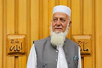 Pakistan - Men of Pakistan
