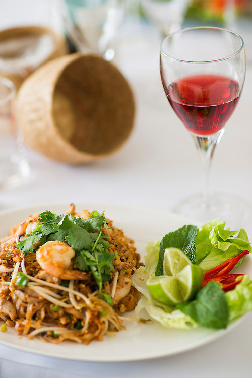 Aharn Thai. 19-21 Duthy Street Malvern ph 8272 0465  . Photo: Nick Clayton