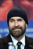 Berlinale 2018 - The Happy Prince Photocall