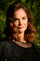 www.acepixs.com<br /> April 24, 2017  New York City<br /> <br /> Ruth Wilson attending the 12th Annual Tribeca Film Festival Artists Dinner hosted by Chanel on April 24, 2017 in New York City.<br /> <br /> Credit: Kristin Callahan/ACE Pictures<br /> <br /> <br /> Tel: 646 769 0430<br /> Email: info@acepixs.com