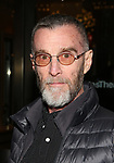 """John Glover attends the Broadway Opening Night performance of Roundabout Theatre Production  of """"The Price"""" at the American Airlines TheatreTheatre on March 16, 2017 in New York City."""
