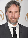 HOLLYWOOD, CA - JANUARY 28: Director Denis Villeneuve arrives at the 28th Annual Producers Guild Awards at The Beverly Hilton Hotel on January 28, 2017 in Beverly Hills, California.