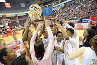 Neumann-Goretti Girls Defeat North Star To Win PIAA Class AA State Championship