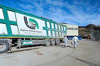 in Romagna,a Sogliano al Rubicone, grazie alla discarica ed alla produzione di energia da biogas, il comune offre gratuitamente servizi ai propri cittadini e abbattimento delle imposte.Sogliano Ambiente