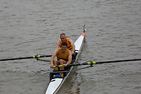 Crew: 261   CHR-REYNOLDS    Christchurch Rowing Club    Op MasB/C 2- <br /> <br /> Pairs Head 2017<br /> <br /> To purchase this photo, or to see pricing information for Prints and Downloads, click the blue 'Add to Cart' button at the top-right of the page.
