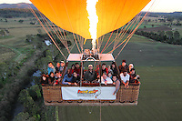 20150514 May 14 Hot Air Balloon Gold Coast