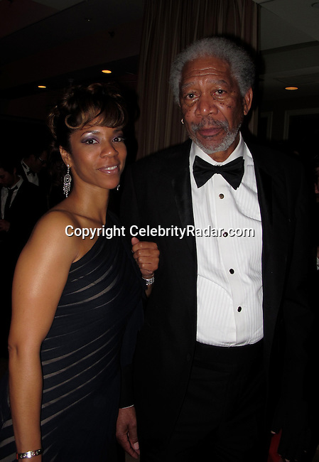 Morgan Freeman..Vanity Fair Oscar Party..Sunset Tower Hotel..Hollywood, CA, USA..Sunday, March 07, 2010..Photo By CelebrityRadar.com.To license this image please call (212) 410 5354; or Email: CelebrityRadar10@gmail.com ; .website: www.CelebrityRadar.com.