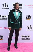 21 May 2017 - Las Vegas, Nevada - Jason Derulo. 2017 Billboard Music Awards Arrivals at T-Mobile Arena. Photo Credit: MJT/AdMedia