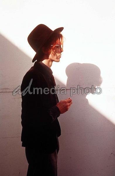 Photo Must Be Credited &copy;Alpha Press 013 (Date Unknown)<br /> <br /> David Bowie. Photo Credit: Alpha Press/AdMedia