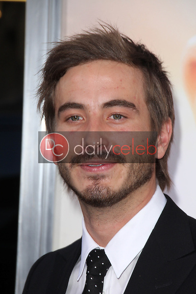 Ryan Corr<br />