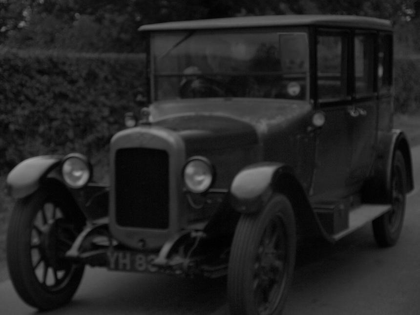 Austin 16-6 Vintage Saloon Cars - 1928