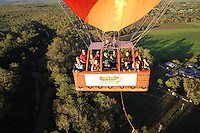 20170113 13 January Hot Air Balloon Cairns