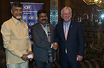 12/01/15_Opening of CII Australia-India Business Summit