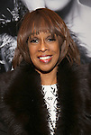 Gayle King attends the Broadway Opening Night of Sunset Boulevard' at the Palace Theatre Theatre on February 9, 2017 in New York City.