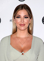 LOS ANGELES, CA - AUGUST 11: Sophia Pierson, at Beautycon Festival Los Angeles 2019 - Day 2 at Los Angeles Convention Center in Los Angeles, California on August 11, 2019. <br /> CAP/MPIFS<br /> ©MPIFS/Capital Pictures