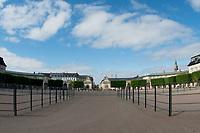 Christiansborg Ridebane, Copenhagen, Denmark