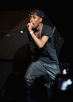 MIAMI, FL - AUGUST 31: Ca$h from TK N Ca$h performs during Scream Tour with the Next Generation Pt. 2 at James L Knight Center on August 31, 2012 in Miami, Florida. (photo by: MPI10/MediaPunch Inc.) /NortePhoto.com<br />