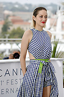 MAY 12 'Angel Face (Gueule D'Ange)' Photocall - Cannes