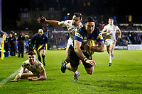 Bath v Exeter Chiefs : 23.03.18