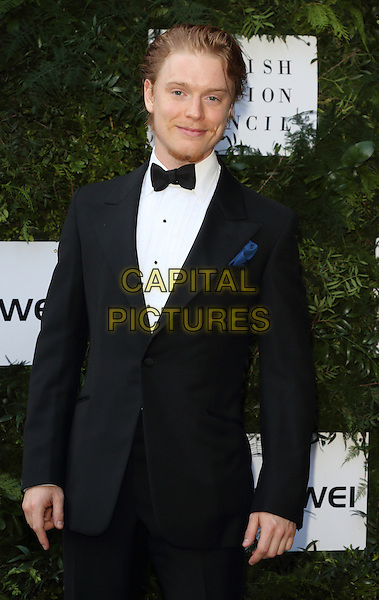 Freddie Fox at the One For The Boys Charity Ball, Victoria and Albert Museum, London on June 12th 2016<br /> CAP/ROS<br /> &copy;Steve Ross/Capital Pictures