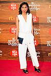 "Alexandra Masangkay attends to the premiere of the spanish film ""Mi Panaderia en Brooklyn"" at Cines Capitol in Madrid. June 30 2016. (ALTERPHOTOS/Borja B.Hojas)"