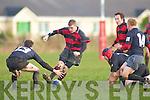 Paul O'Sullivan Killarney   Copyright Kerry's Eye 2008