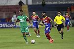 Deportivo Pasto cayó 1-2 en su estadio, La Libertad, a manos de Equidad, en juego de la fecha 10 del Torneo Clausura Colombiano 2015.