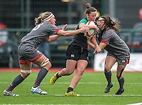 160124 Wales XV Women vs Ireland Women XV