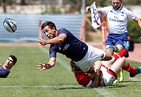 Rugby 2018 ARC Chile vs Canadá