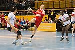 20171205 IHF WM 2017, Dänemark (DEN) vs Tunesien (TUN)