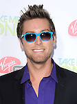 Lance Bass attends the Relativity Media's L.A. Premiere of Take Me Home Tonight held at The Regal Cinemas L.A. Live Stadium 14 in Los Angeles, California on March 02,2011                                                                               © 2010 DVS / Hollywood Press Agency