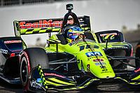 #18 SEBASTIEN BOURDAIS (FRA) DALE COYNE RACING WITH VASSER SULLIVAN (USA) HONDA