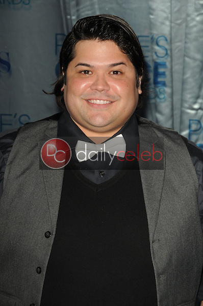 Harvey Guillen<br /> at the 2011 People's Choice Awards - Arrivals, Nokia Theatre, Los Angeles, CA. 01-05-11<br /> David Edwards/DailyCeleb.com 818-249-4998
