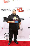 DJ Khaled Attends the NEW YORK PREMIERE OF ICE-T'S DIRECTORIAL DEBUT FILM SOMETHING FROM NOTHING: THE ART OF RAP Held at Alice Tully Hall, Lincoln Center, NY 6/12/12