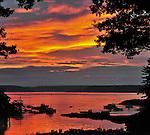 Northeast, New England