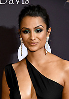 09 February 2019 - Beverly Hills, California - Nazanin Mandi. The Recording Academy And Clive Davis' 2019 Pre-GRAMMY Gala held at the Beverly Hilton Hotel. Photo Credit: Birdie Thompson/AdMedia