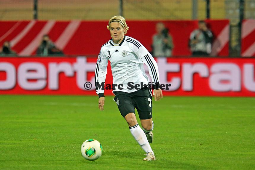 Saskia Bartusiak (D) - Deutschland vs. Kroatien, WM-Qualifikation, Frankfurter Volksbank Stadion