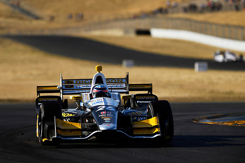 Verizon IndyCar Series<br /> GoPro Grand Prix of Sonoma<br /> Sonoma Raceway, Sonoma, CA USA<br /> Sunday 17 September 2017<br /> Takuma Sato, Andretti Autosport Honda<br /> World Copyright: Scott R LePage<br /> LAT Images<br /> ref: Digital Image lepage-170917-son-12492