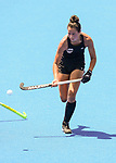 Caitlin Cotter. New Zealand v India, Test games,  National  Hockey Stadium, Rosedale, Auckland,  New Zealand Monday 27 January 2020. Photo: Simon Watts/www.bwmedia.co.nz/HockeyNZ