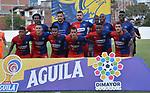 Independiente Medellín venció 2-4 a Envigado. Fecha 11 Liga Águila II-2019.