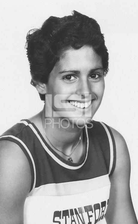 1982: Virginia Sourlis.