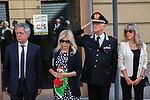 35° commemorazione delitto Dalla Chiesa