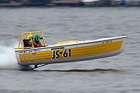 JS-61`    (Jersey Speed Skiff(s)
