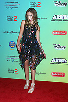 LOS ANGELES - JUN 16:  Ava Kolker at the ARDYs: A Radio Disney Music Celebration at the CBS Studio Center on June 16, 2019 in Studio City, CA