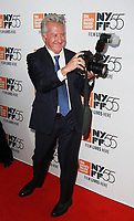 NEW YORK, NY October 01, 2017 Dustin Hoffman attend 55th New York Film Festival premiere of The Meyerowitz Stories at Alice Tully Hall Lincoln Center in New York October 01,  2017.<br /> CAP/MPI/RW<br /> &copy;RW/MPI/Capital Pictures